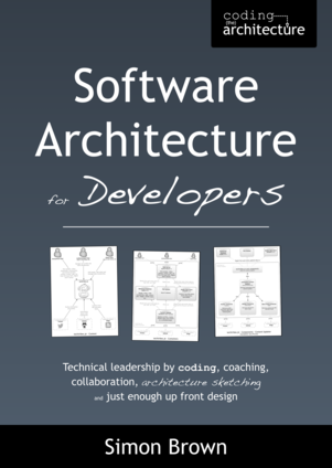 Book review: Software Architecture for Developers by Simon